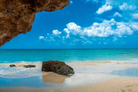 Krásný ostrov Kréta.