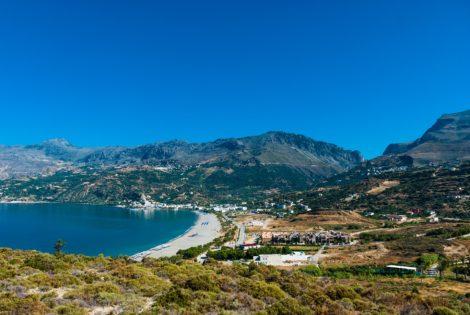 Co musíte navštívit na ostrově Kréta?